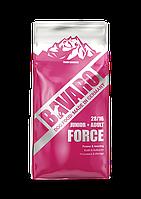 Сухой корм для щенков и взрослых собак Josera Bavaro Junior+Adult Force 28/16   18кг