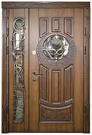 Двери входные Люкс, модель 10