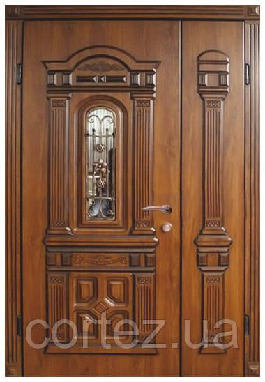 Двери Люкс,модель 11
