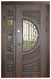 Входные двери Люкс, модель 12