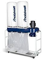 Промышленный пылесос Holzkraft ASA 4003 (2200 Вт, 3ф)
