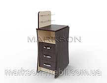 """Стол для маникюра M104 K """"Елегант"""" компакт"""
