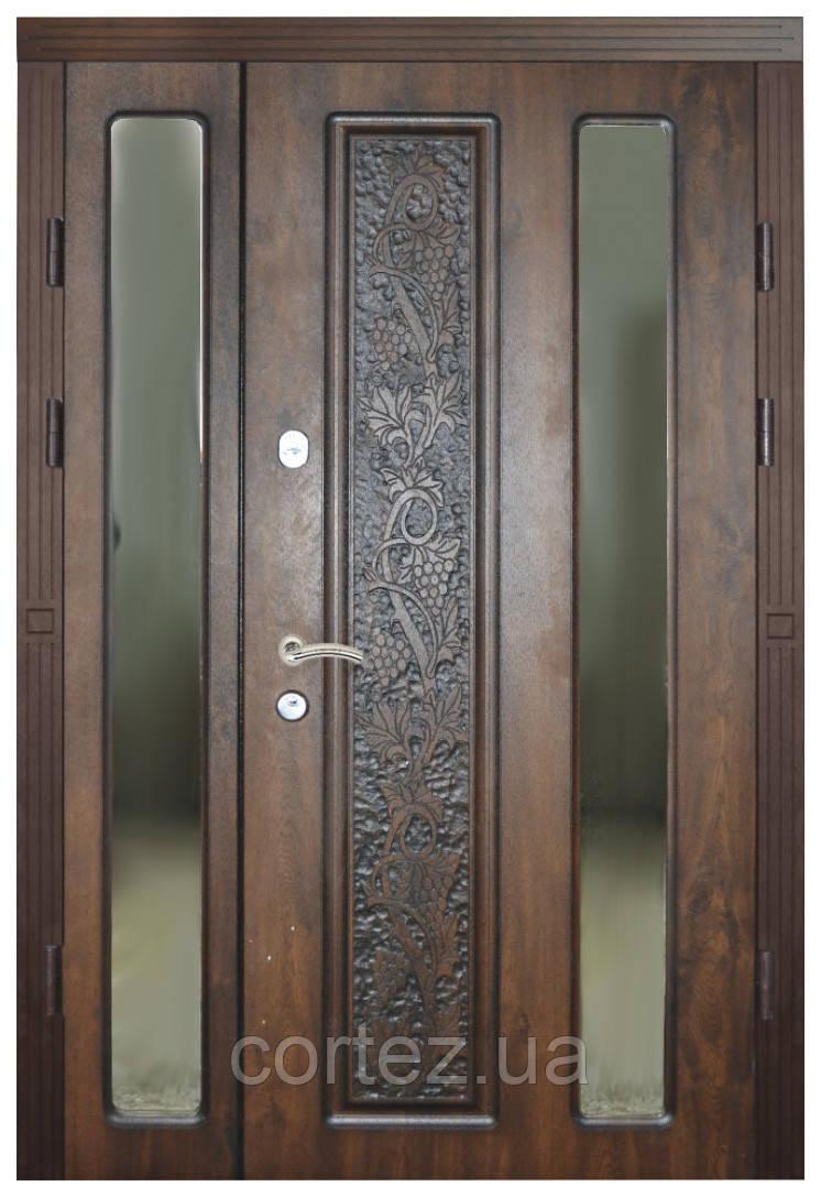 Двери Люкс,модель 13