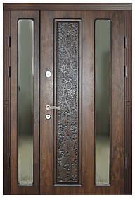 Входные двери Люкс, модель 13