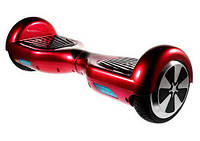 Гироскутер Smart Balance Колеса Simple 6,5 Red (сумка в комплекте)