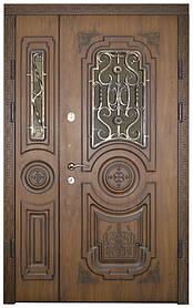 Входные двери Люкс, модель 14