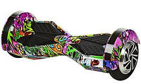Гироскутер Smart Balance Колеса Simple 8 Hip-Hop Kids (сумка, пульт в комплекте)