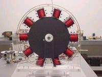 Мотор Бедини. Мотор-генератор
