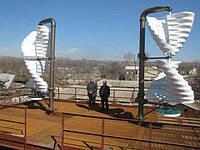 Полтавский ветрогенератор