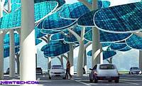 Солнечная панель newtechcom