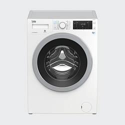 Стирально-сушильная машина автоматическая Beko HTV 8733 XS0