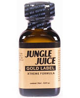 Попперс JUNGLE JUICE GOLD LABEL 24ML USA