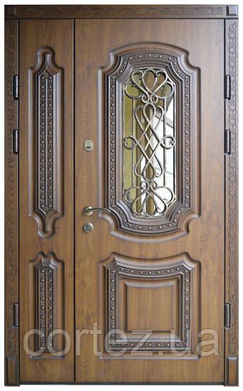 Двери Люкс,модель 17