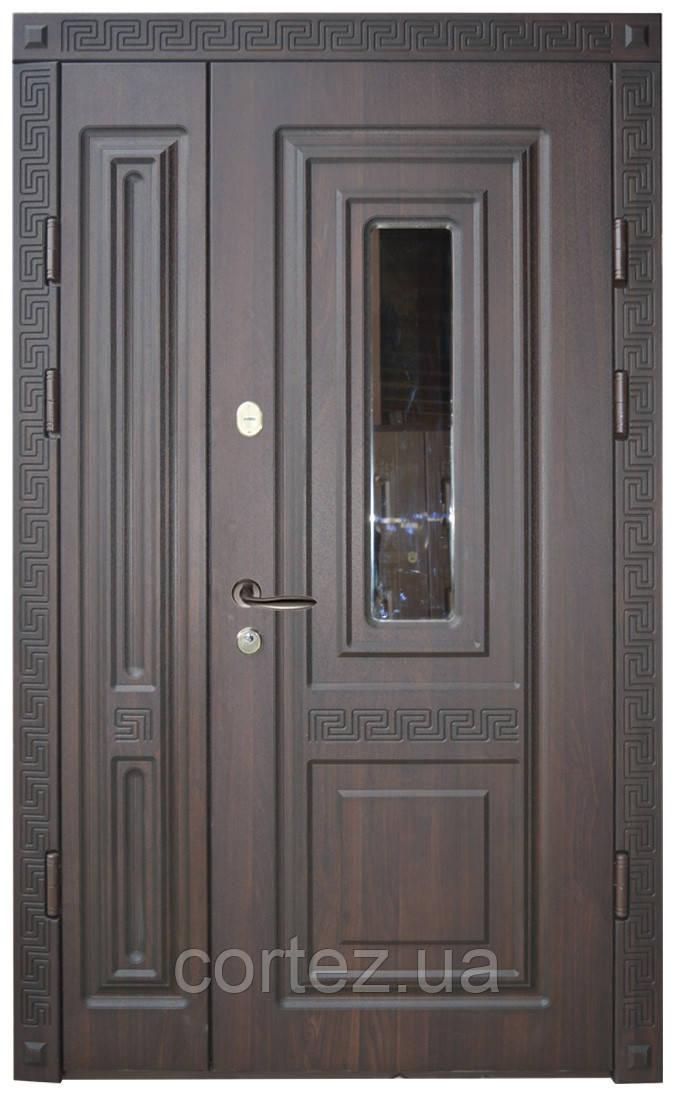 Двери Люкс,модель 18