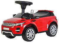 Машинка-каталка Sun Baby Range Rover Красный (J05.003.1.1)