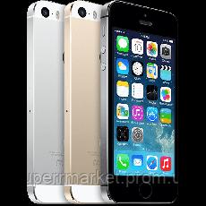 Смартфон Apple iPhone 5S 16gb Space Grey, фото 3