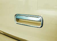 Накладка задней ручки Volkswagen Caddy 2010+