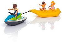 Скутер с бананом Playmobil 6980