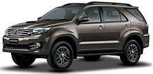 Фаркопы на Toyota Fortuner (2005-2013)