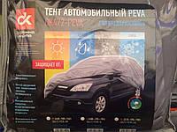 Тент Авто PEVA джип XL