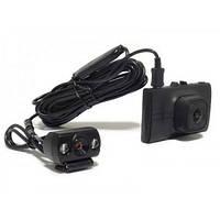 Видеорегистратор на 2 камеры Falcon HD77-2CAM, фото 1