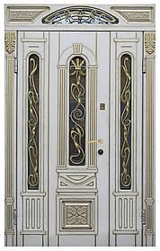 Двери входные Люкс, модель 20