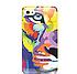Cиликоновый чехол Fluted Samsung G360 G361 коричневый, фото 2