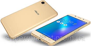 Смартфон Asus Zenfone 3s MAX ZC521TL 64GB Gold'