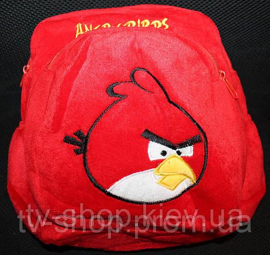 Рюкзак Angry Birds (4 вида)