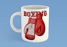 "Гуртка ""Boxing national team"""