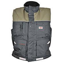 Жилетка для рыбалки Carp Zoom Waterside Vest, XXXL