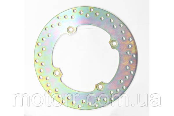 Тормозной диск EBC MD6232D