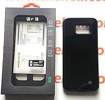 Чехол Power Bank для Samsung Galaxy S7 Edge 3800 mAh