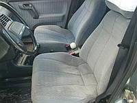 Обшивка и ремонт передних сидений в Одессе