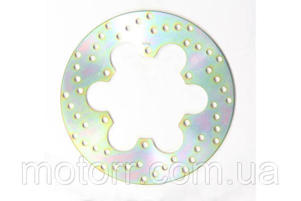 Тормозной диск EBC MD6234D