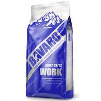 Josera Bavaro Adult Work 26/12 Сухой корм для взрослых рабочих собак 18кг