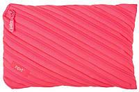 Пенал NEON JUMBO ZipIt ZTJ-NN-3 розовый