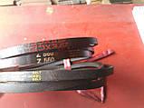 Клиновий ремінь Z(0)-560 Excellent, фото 5