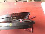Клиновий ремінь Z(0)-560 Excellent, фото 6
