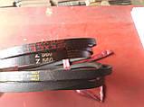 Клиновий ремінь Z(0)-560 Excellent, фото 7