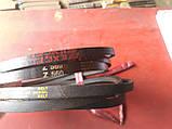 Клиновий ремінь Z(0)-560 Excellent, фото 8