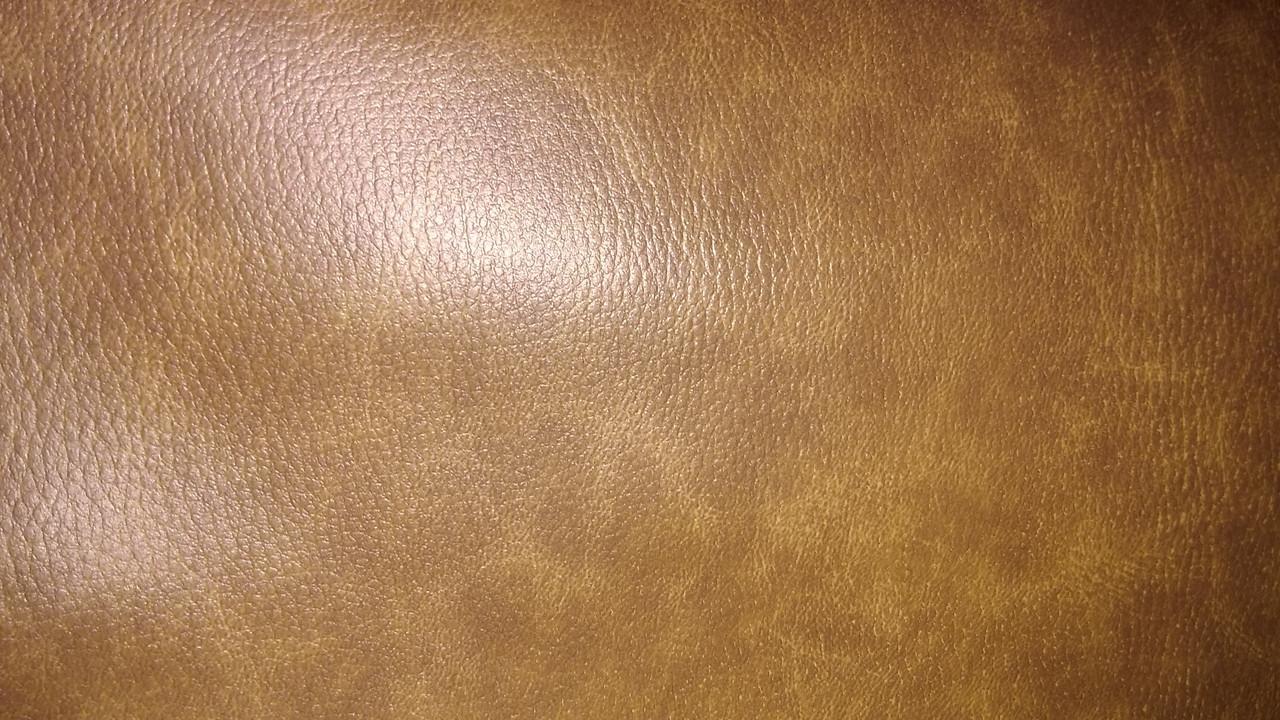 Кожзам св.коричневый 14 гр.(1033) - Все для ремонта мягкой мебели в Днепре