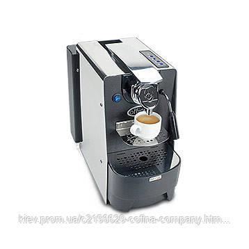 Капсульная кофемашина Capitani OFFICE PLUS VAP в аренду - Бесплатно!