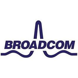 Микросхемы и электронные компоненты Broadcom