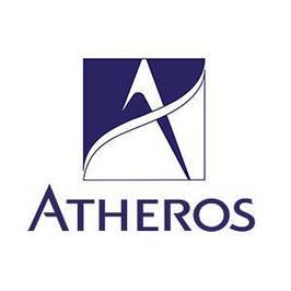 Микросхемы и электронные компоненты Atheros