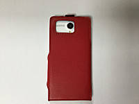 Книжка Lenovo A5800 A616 красная, фото 3