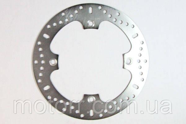 Тормозной диск EBC MD6346D