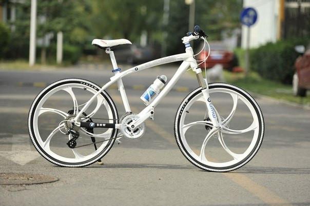 006f52169007a Велосипед BMW (БМВ) на литых дисках: продажа, цена в Днепре ...