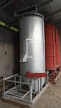 Зерновий виброцентробежный сепаратор УЗК-25 (БЦСМ 25), фото 3