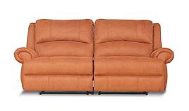 """Двухместный диван с реклайнером """"Sydney"""" (Сидней)"""